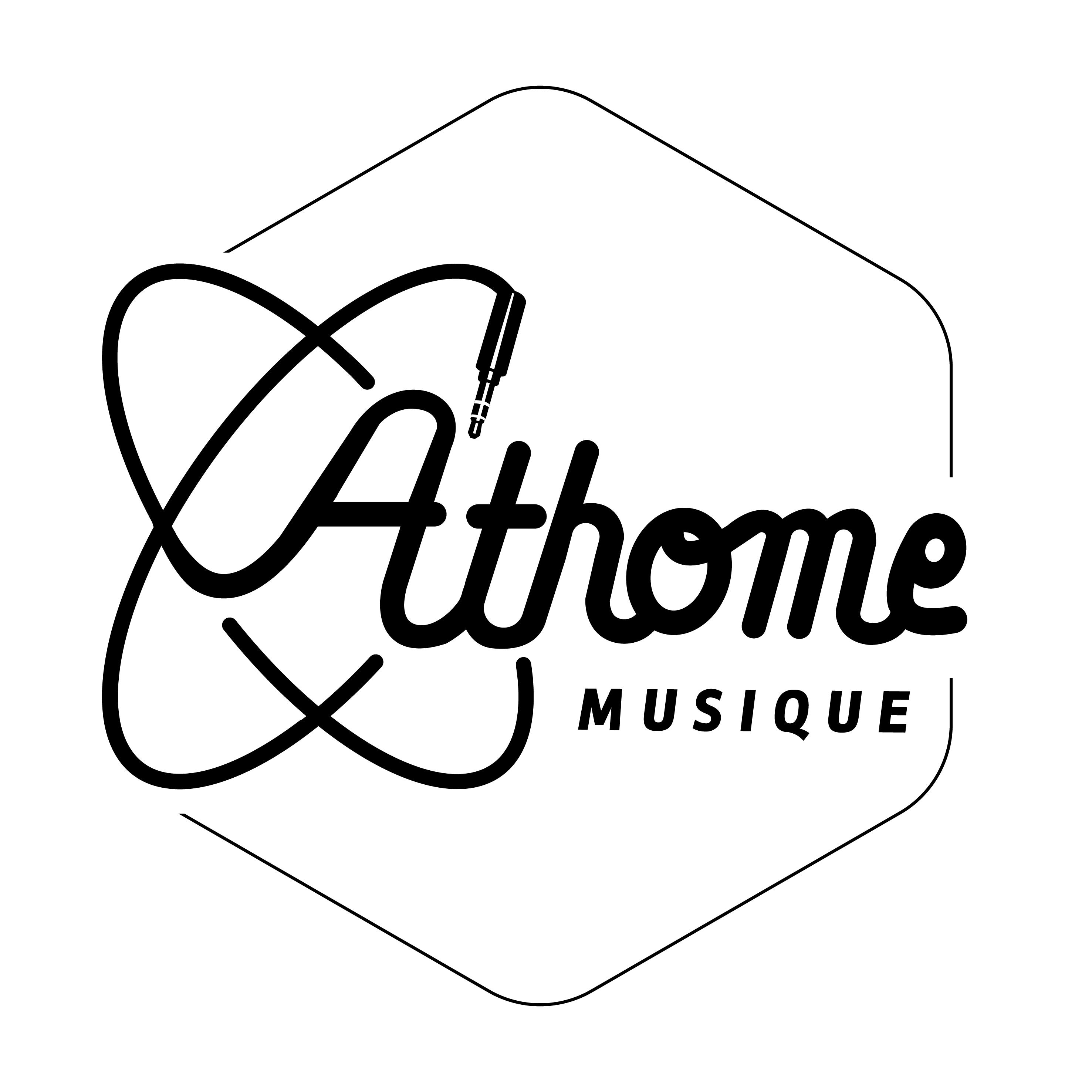 Athome Musique